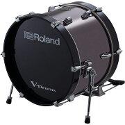ROLANDKD-180V-KICKPADVドラム用バスドラムパッド