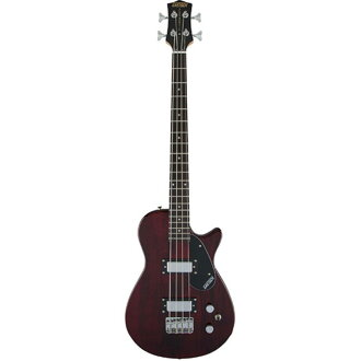GRETSCH G2220 Electromatic Junior Jet Bass II Walnut Stain 전기 베이스