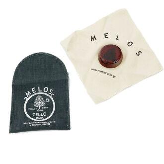 供Melos merosuchiero使用的松脂minirojindaku