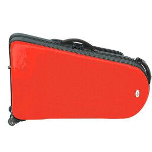 bags EFBE RED ユーフォニアム用 ファイバーケース