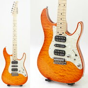 SCHECTERSD-DX-24-AS-VTR/LDSB/Mエレキギターアウトレット