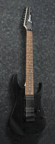 IBANEZRG7420ZWK7弦エレキギター