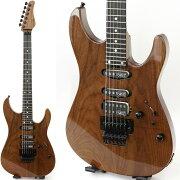 SCHECTEREX-IV-B-24-STD-FRTWALNUTエレキギター