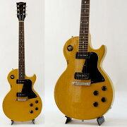 Gibson2014年製LesPaulJrSpecoalTVY【中古】