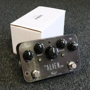 JRockettAudioDesigns(JRAD)AlienEchoディレイ【中古】