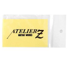 ATELIER Z LOGO Sticker ロゴステッカー
