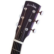 Huss&DaltonDS-12アコースティックギター