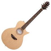 GrassRootsG-AC-50SNaturalSatinアコースティックギターアウトレット