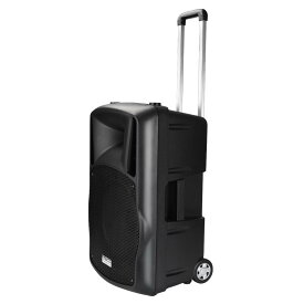 DJ-Tech FPX-G12BTE Bluetooth スピーカー ポータブルPAシステム