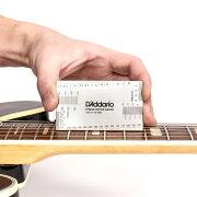D'AddarioPW-SHG-01StringHeightGauge弦高調整用ゲージ定規