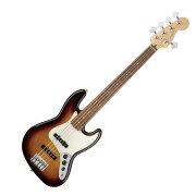 FenderPlayerJazzBassVPF3TS5弦エレキベース