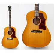 Gibson2014年製1960'sJ-45ADJCSwithL.R.BaggsLiric【中古】
