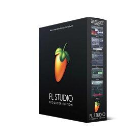 Image-Line FL STUDIO 20 Signature クロスグレード版
