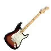 FenderPlayerStratocasterMN3TSエレキギター