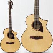 IBANEZAEW2212CDNT12弦エレクトリックアコースティックギター【中古】