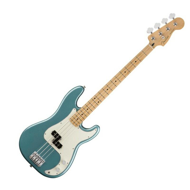 Fender Player Precision Bass MN Tidepool エレキベース