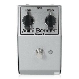Formula B Elettronica Mini Bender Professional MkII ギターエフェクター