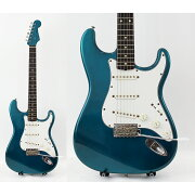 FenderJapanST62-65ASLPBエレキギター【中古】