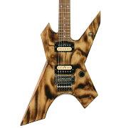 KillerKG-EXPLODERPRISONBurnerエレキギター