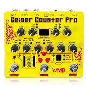 WMDGeigerCounterProギターエフェクター