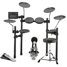 YAMAHA DTX452KUPGS 電子ドラムセット