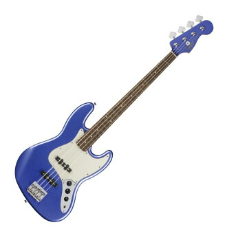 Squier Contemporary Jazz Bass LRL OBM electric guitar base