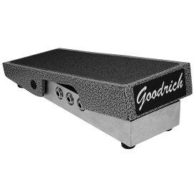 Goodrich Sound L-120 Lowboy (passive) ボリュームペダル