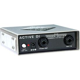 ROGERMAYER D1 Active DI BOX ハンドメイド DIボックス