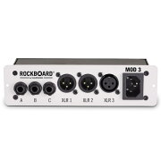RockBoardMODPatchbaysMOD3ロックボードビルトイン型パッチベイ