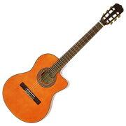 ARIAA-48CESORBasicエレクトリッククラシックギター