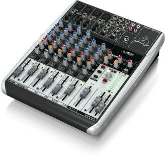 BEHRINGER Q1204USB XENYX USB 오디오 인터페이스