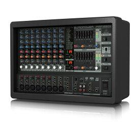 BEHRINGER PMP1680S EUROPOWER パワードミキサー