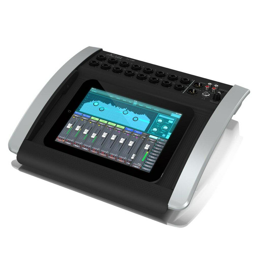 BEHRINGER X18 X AIR デジタルミキサー