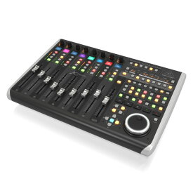 BEHRINGER X-TOUCH USB/MIDIコントローラー