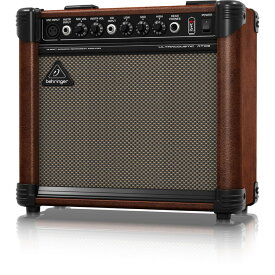 BEHRINGER AT108 ULTRACOUSTIC アコースティックギターアンプ
