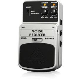 BEHRINGER NR300 NOISE REDUCER ギターエフェクター