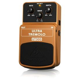 BEHRINGER UT300 ULTRA TREMOLO トレモロ ギターエフェクター