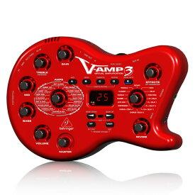 BEHRINGER V-AMP 3 ギターアンプシミュレーター