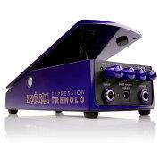 ERNIEBALL6188ExpressionTremoloエクスプレッションペダル型トレモロギターエフェクター