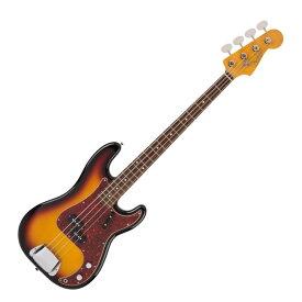 Fender Hama Okamoto Precision Bass Rosewood Fingerboard 3-Color Sunburst エレキベース
