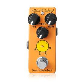 Effects Bakery Bagel OverDrive オーバードライブ ギターエフェクター
