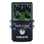 NUXNTCDTapeCoreDeluxeテープエコーシミュレーターギターエフェクター