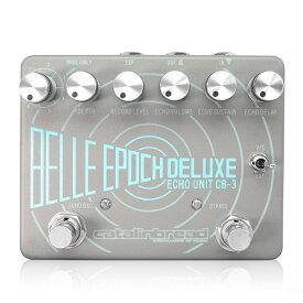 Catalinbread Belle Epoch Deluxe ギターエフェクター