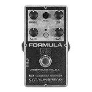 CatalinbreadFormulaNo.55ギターエフェクター