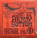ERNIE BALL 2215/Skinny Top Heavey Bottom エレキギター弦