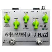 CusackMusicTAP-A-FUZZギターエフェクター