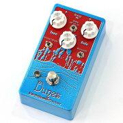 EarthQuakerDevicesDunesHalation限定カラーオーバードライブギターエフェクター