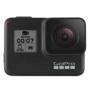 【予約受付中】GoProHERO7ブラックCHDHX-701-FWウェアラブルカメラ