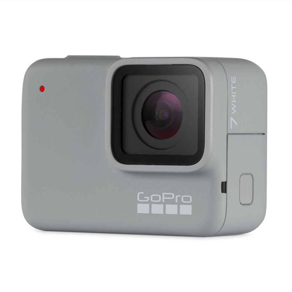 GoPro HERO7 White CHDHB-601-FW ウェアラブルカメラ