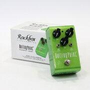 RockboxElectronicsBoilingPoint【中古】